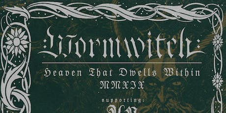 Wormwitch tickets