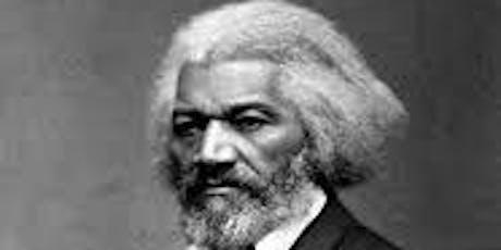 Frederick Douglass tickets
