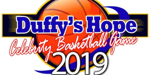 Duffy's Hope 17th Annual Celebrity Basketball Game
