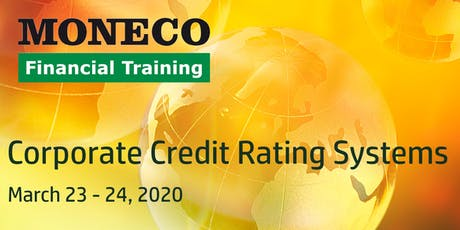 Corporate Credit Rating Systems: Development, Calibration and Validation tickets