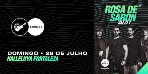 Lounge Halleluya 2019 - Domingo