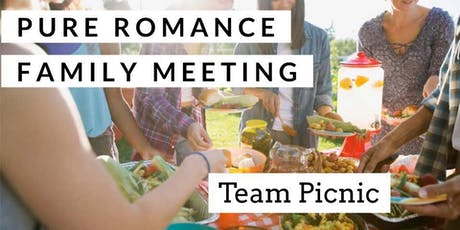 Pure Romance Family Picnic tickets