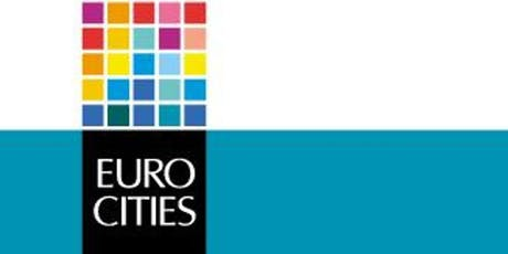 EUROCITIES KSF Meeting in Cologne 28-30 October 2019 Tickets
