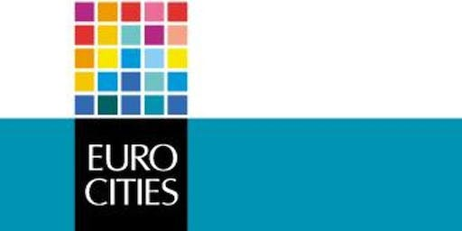EUROCITIES KSF Meeting in Cologne 28-30 October 2019