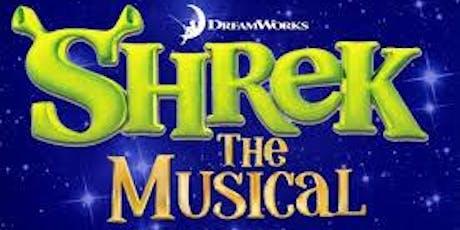 Shrek The Musical - Thursday Performances tickets