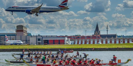 London Hong Kong Dragon Boat Festval 2019 tickets