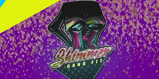 SHIMMERGANG LAUNCH PARTY