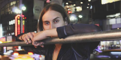 Patterns with Baltra (DJ Set)