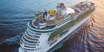 Royal Caribbean Cruise Day