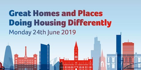 Great Homes and Places Reception: Doing Housing Differently tickets