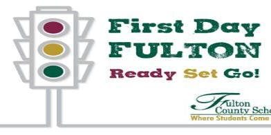 2019 First Day Fulton Back-to-School Pep Rally (North Spring HS)