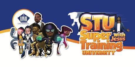 VBS Teacher Training Workshop - Detroit, MI tickets