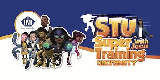 VBS Teacher Training Workshop - Detroit, MI