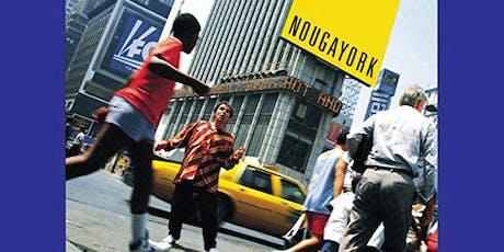 Ici Nougayork ! : rencontre avec Hélène Nougaro, Mouss et Hakim billets