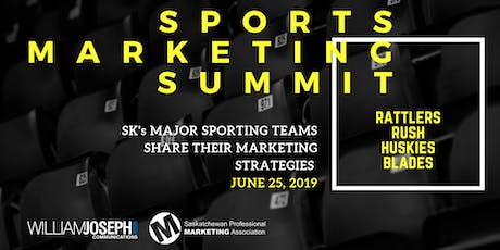 SK Sports Marketing Summit tickets