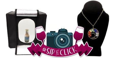 Sip 'n Click with Dan's Camera City @ Radical Wine Co tickets