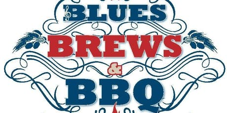 Blues, Brews, and BBQ Cook Off tickets