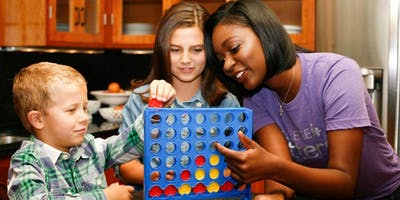 Childcare Provider Training