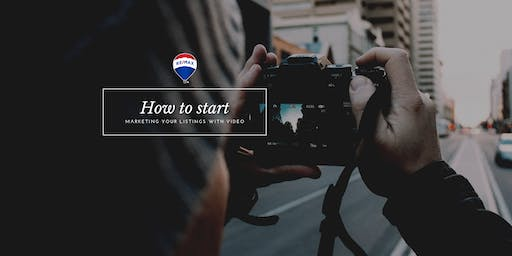 How to Start Marketing Your Property with Video