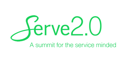 Serve 2.0 tickets