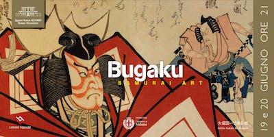 Bugaku – Samurai Art