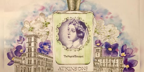 Fragrance Profiling Experience at Atkinsons  tickets