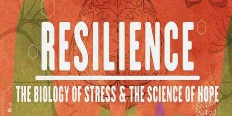 The Biology of Stress and The Science of Hope : Wensley Fold Children's Centre, Blackburn - Tuesday 25th June from 4:30pm to 6:30pm  tickets
