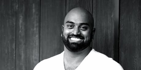 Poetry Writing Workshop with Rajiv Mohabir: Indian Poetry July 21 tickets