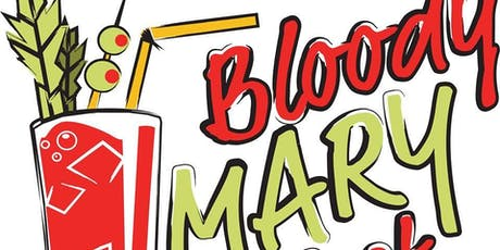 Bloody Mary Festival Tastings tickets