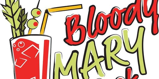 Bloody Mary Festival Tastings
