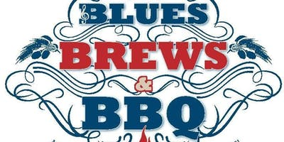 Blues, Brews, and BBQ Festival