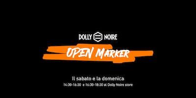 Open Marker