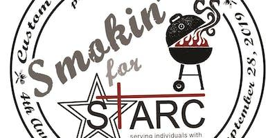 Smokin' for STARC