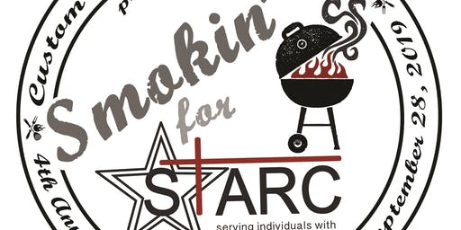 Smokin' for STARC