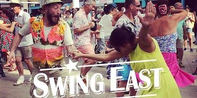 Swing East