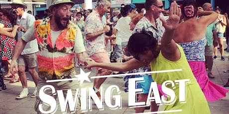 Swing East  tickets