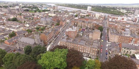 Enabling Adaptive Re-use - Innovating to Unlock Vacancy in Limerick's Georgian Neighbourhood tickets