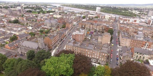 Enabling Adaptive Re-use - Innovating to Unlock Vacancy in Limerick's Georgian Neighbourhood
