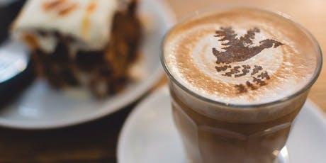 Menopause Cafe Aberdeen tickets