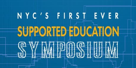 NYC Supported Education Network Meeting tickets