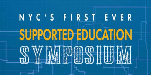 NYC Supported Education Network Meeting