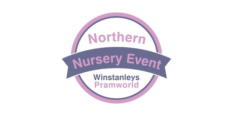 Winstanleys Pramworld Northern Nursery Event tickets