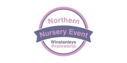 Winstanleys Pramworld Northern Nursery Event