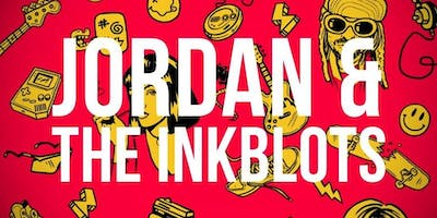 Friday In The Bailiff With Jordan & The Inkblots