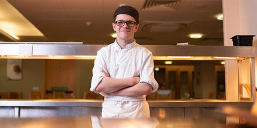 Professional Chef - Weston College Summer School