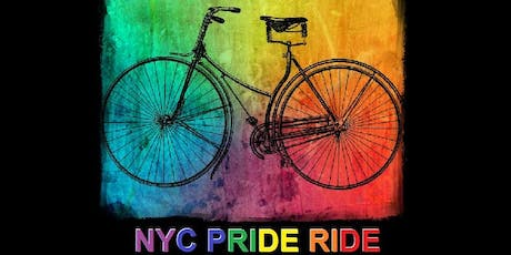 NYC Pride Ride tickets