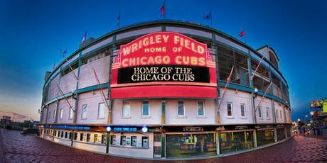 Chicago C4L: Cubs vs. Brewers Game  Additional Tickets tickets