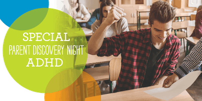 ADHD Discovery Night - Brain Balance Centers