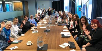 Women in Sustainability Professional Network - Newcastle Hub