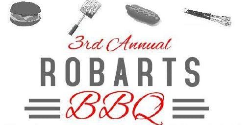 Robarts Summer BBQ